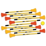 SuperSafe Broomball Set