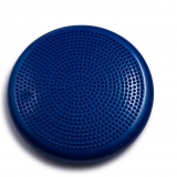 Standard Balance Disc - Wiggle Cushion 33cm / 13 inch Diameter, Blue