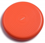 Standard Balance Disc - Wiggle Cushion 33cm / 13 inch Diameter, Orange
