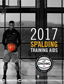 Spalding Training Aids 2017