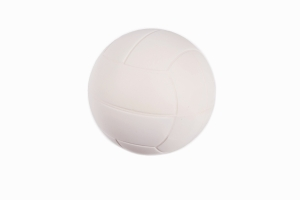 Sponge Rubber Volleyball