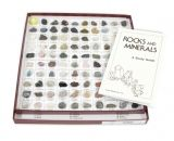 ROCKS/MINERALS OF US COLLECTION 100 SPEC