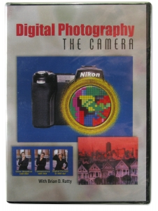Digital Photography: The Camera