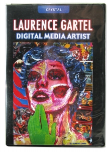 LAURENCE GARTEL DIGITAL MEDIA ARTIST