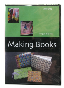 MAKING BOOKS DVD