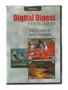 Digital Digest: Photography DVD