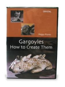 GARGOYLES HOW TO CREATE THEM (FLORES)