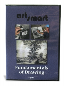 ARTSMART FUNDAMENTALS OF DRAWING