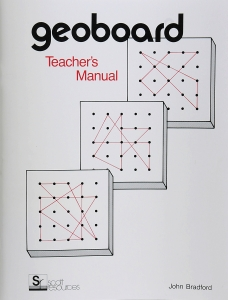 GEOBOARDS BOOK