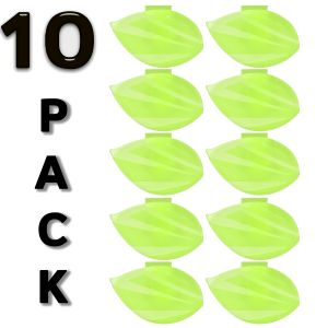 Air Freshener Clip, Kiwi Grapefruit, 10 Pack