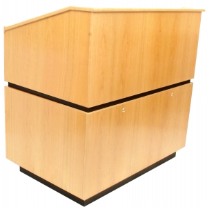 Coventry Multimedia Lectern - Non Sound