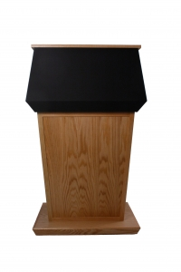 Patriot Adjustable Height Lectern