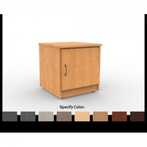 Cubby Storage Unit 1x1 with 1 Cubby
