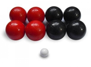 Composite Bocce Ball Set (100mm )
