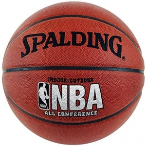 Spalding NBA Basketball All Conference - 27.5