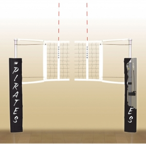 Centerline Aluminum Volleyball Standards