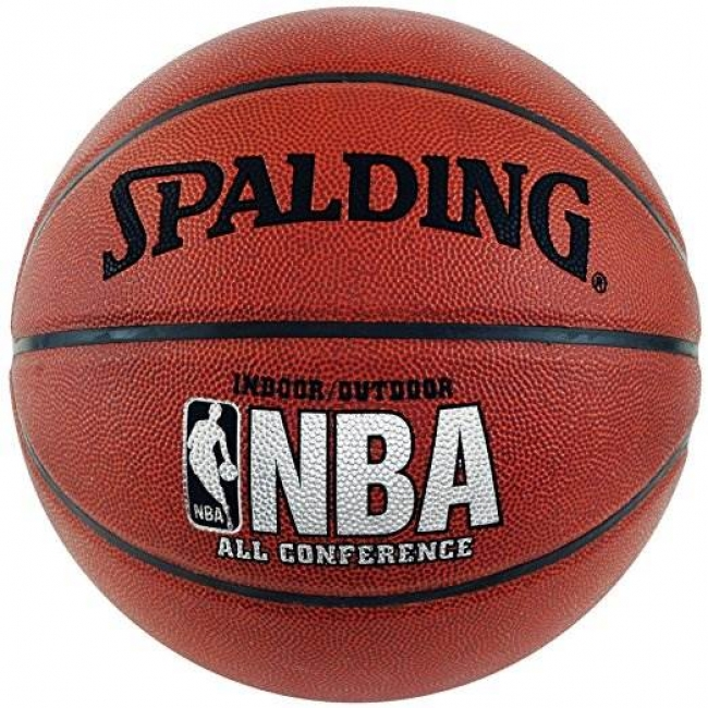 Spalding NBA Basketball All Conference - 28.5
