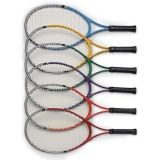 Jr tennis racquet set