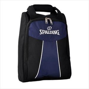 "Spalding Shoe Bag, 15"" x 4"" x 10"""