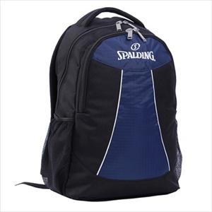 "Spalding Backpack, 18"" x 6"" x 12"""