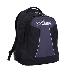 "Spalding Jumbo Backpack, 21"" x 7"" x 14"""