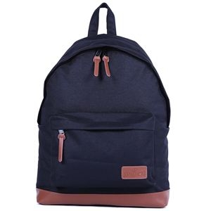 "Spalding Backpack,16.5"" x 6"" x 10"", Navy"