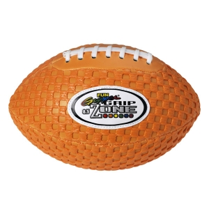 "Fun Gripper 8.5"" Grip Zone Football (Assorted Colors)"