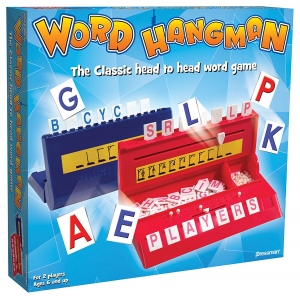 Word Hangman Game
