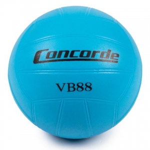 Super Soft Volleyball, Blue