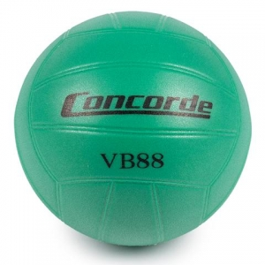 Super Soft Volleyball, Green