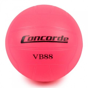 Super Soft Volleyball, Pink