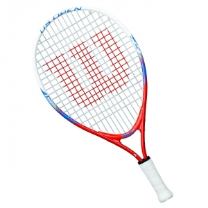"Us Open 21"" Tennis Racket"