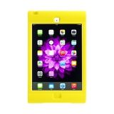 Yellow - Silicon Protective carry case for iPad Mini.