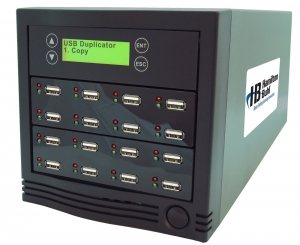 USB Duplicator - 1 to 11