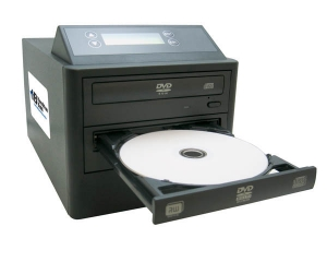 1 To 1 - CD/DVD Duplicator