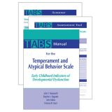 Temperament and Atypical Behavior Scale (TABS) Complete Set