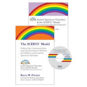 Autism Spectrum Disorders and the SCERTS Model