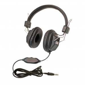 Child-sized 3068-style Headphone - 10 Pack