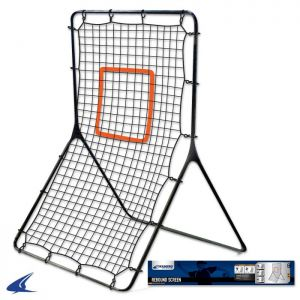 "3-Way Rebound Screen; 52"" x 36"""