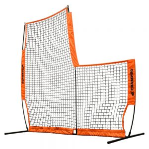 MVP Portable L Screen; 7' x 7'