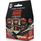 NFL CLEVELAND BROWNS PLAYER MYSTERY PACK
