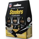 NFL PITTSBURGH STEELERS PLAYER MYSTERY PACK
