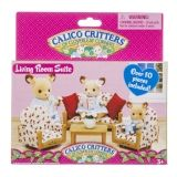 CALICO CRITTER LIVING ROOM SUITE