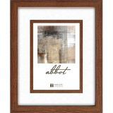 11X14TO8X10 FRAME ABBOT WALNUT
