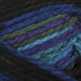 All Things You Premium Bulky Acrylic Yarn - Northern Lights Ombre