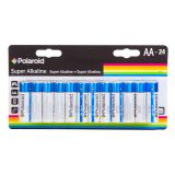 BATTERY AA POLAROID 24CT