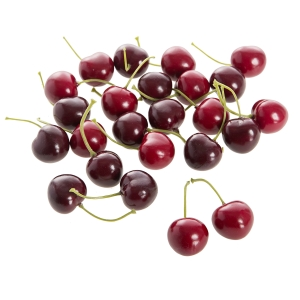 Darice Artificial Cherry Assortment: 24 per package