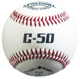 C-50 Baseball, Composite Cover, Cushion Cork Center, Gray Wool Winding