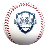 300 Series Durashield Baseball, All Weather Cover, Cushion Cork Center, Gray Wool Winding