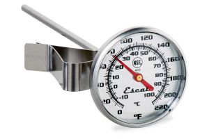 Instant Read Large Dial Thermometer NSF Listed
